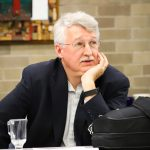 Dr. Robert H. Stockman, Executive Director of the Wilmette Institute