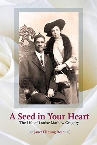 """Seed In Your Heart"" book cover"